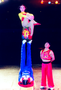 Chinese Acrobats 10