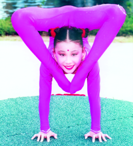 Chinese Acrobats 12