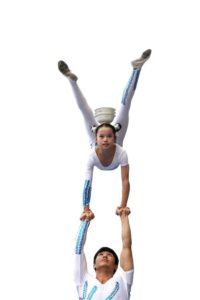 Chinese Acrobats 14