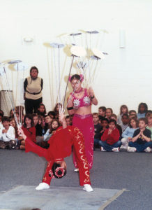 Chinese Acrobats 17