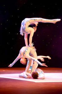 Chinese Acrobats 29