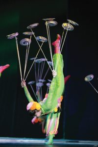Chinese Acrobats 4