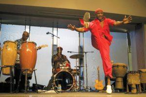 Jabali Afrika 3